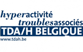 Website of TDA-H Belgium (in French)